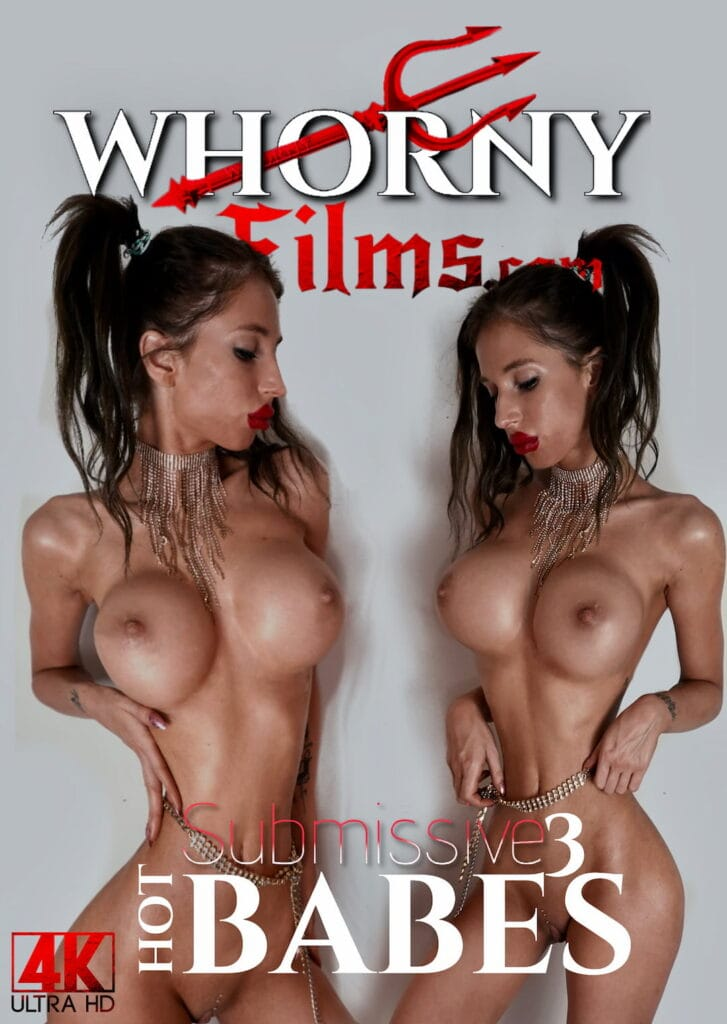 Hot Submissive Babes 3 Poster